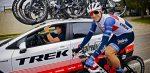 Tour 2021: Trek-Segafredo neemt Edward Theuns mee naar Brest