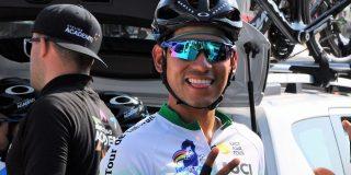 Edwin Ávila (Burgos-BH) voorlopig geschorst na positieve dopingtest