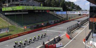 """Christophe Brandt over 'criteriumrit' op Circuit Zolder: """"Met aangepaste reglementen"""""""