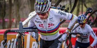 Val di Sole en Rucphen toegevoegd aan Wereldbeker veldrijden