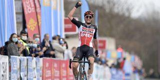 Tim Wellens maakt comeback in Tour de Wallonie