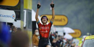"""Dylan Teuns: """"De kans dat ik de Vuelta ga rijden is groot"""""""