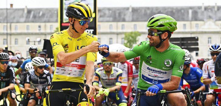 Tour de France 2021: Ronde met exceptionele prestaties