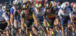 """Teunissen loodst Van Aert naar winst op Champs-Élysées: """"Hij is zo sterk"""""""
