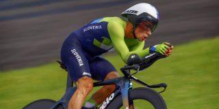 Olympische Spelen: Goud Primoz Roglic na sensationele tijdrit, zilver voor Tom Dumoulin