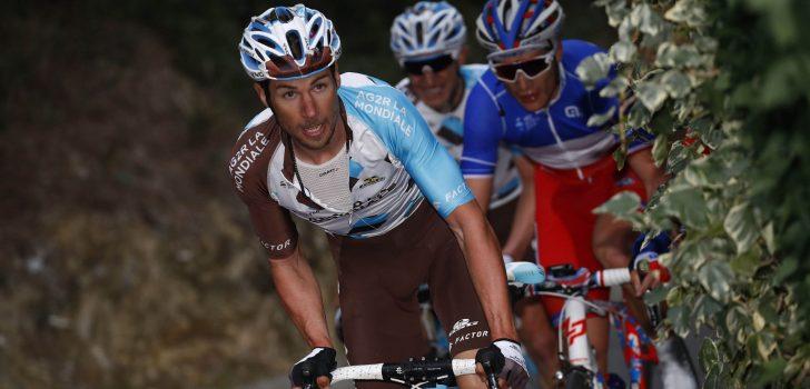 Cherel rijdt in Clásica San Sebastián eerste wedstrijdkilometers van het seizoen