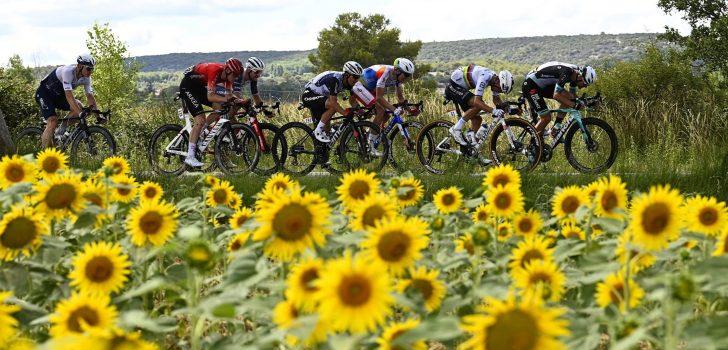 Tour 2021: Voorbeschouwing etappe 13 van Nîmes naar Carcassonne