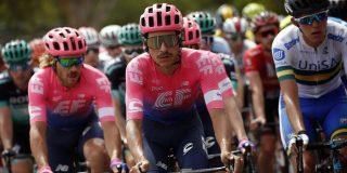 Lachlan Morton volbrengt, na ruim 5000 kilometer, alternatieve Tour de France