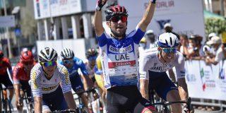 Leider Diego Ulissi boekt tweede ritzege in Settimana Ciclistica Italiana