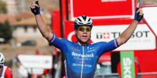 Vuelta 2021: Fabio Jakobsen sprint naar ritwinst en is helemaal terug