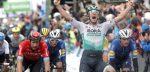 Pascal Ackermann begint Deutschland Tour met sprintzege in Schwerin