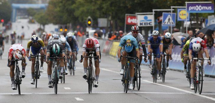 Voorbeschouwing: Brussels Cycling Classic 2021
