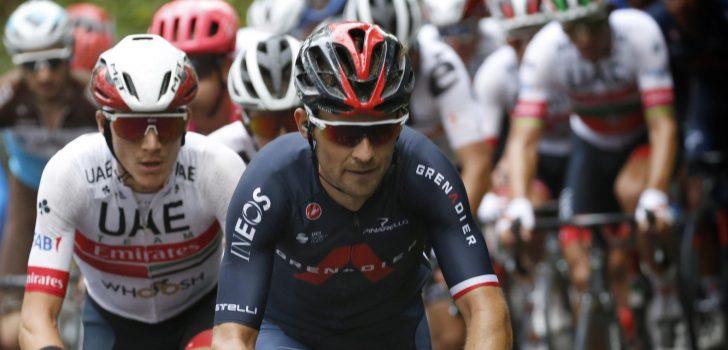 INEOS-renner Michal Golas (37) kondigt afscheid aan