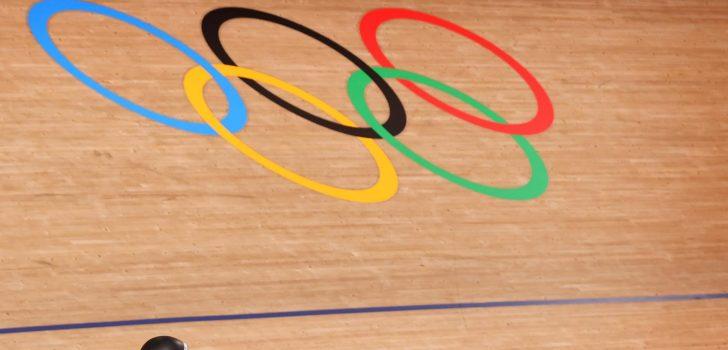 Olympische Spelen: Duitse vrouwen verbreken wereldrecord op de ploegenachtervolging