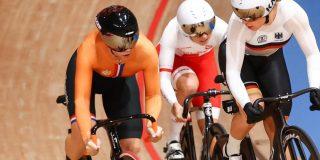 Olympische Spelen: Shanne Braspennincx stunt met goud op keirin