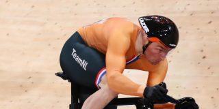 Olympisch kampioen Matthijs Büchli van start gegaan in Ster van Zwolle