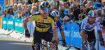 Jumbo-Visma met Tom Dumoulin en Dylan Groenewegen in Benelux Tour