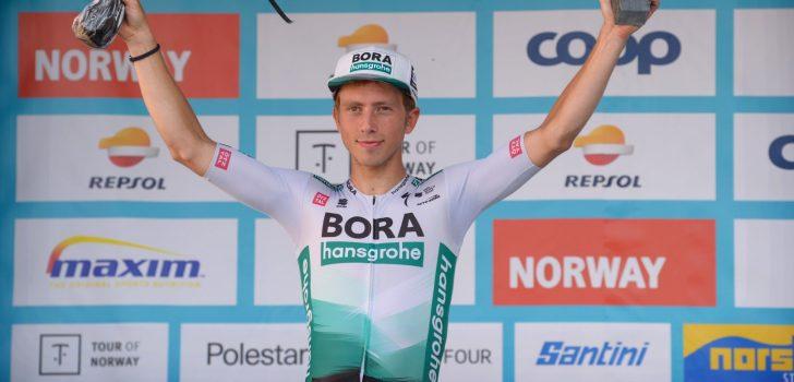 """Ide Schelling over vormdip: """"Voelde mij zwak en ziek na de Ronde van Noorwegen"""""""