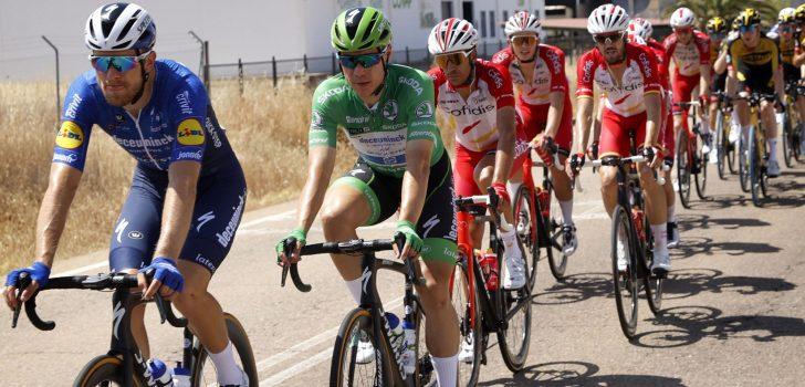 Vuelta 2021: Voorbeschouwing etappe 16 naar Santa Cruz de Bezana