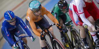 Laurine van Riessen mag zaterdag weer terugvliegen naar Nederland