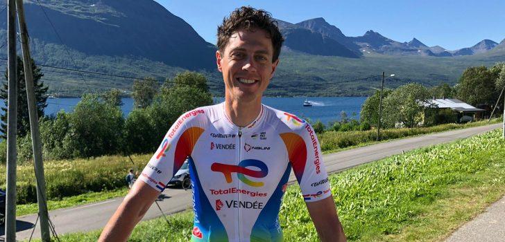 "Niki Terpstra overtuigd: ""Komst van Sagan zal Team TotalEnergies beter maken"""