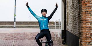 BEAT Cycling haalt clubrenner Bram Dissel bij wegploeg