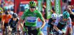 Vuelta 2021: Fabio Jakobsen stelt groene puntentrui veilig