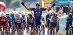"""Tim Merlier dankt ploeg na tweede zege: """"Ik was eigenlijk verplicht om te winnen"""""""