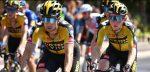 """Roglic na demonstratie in Vuelta: """"Ik heb er echt van genoten"""""""