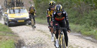 """Wout van Aert: """"De honger naar Parijs-Roubaix is bijzonder groot"""""""