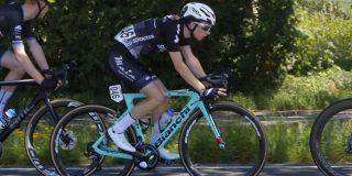 Jochem Kerckhaert koerst in 2022 bij BEAT Cycling