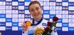 EK Baan: Daria Shmeleva prolongeert titel op 500 meter tijdrit