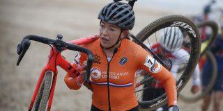 Sophie de Boer (30) stopt per direct met veldrijden