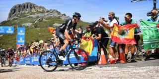 Vuelta a España keert in 2022 'vrijwel zeker' terug naar Extremadura
