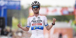Belgian Cycling maakt selecties bekend voor EK veldrijden op de VAM-berg