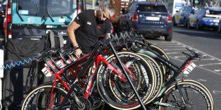 Lotto Soudal koerst tot zeker eind 2025 op fietsen van Ridley