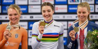 WK baanwielrennen 2021 in Roubaix: Programma en uitslagen